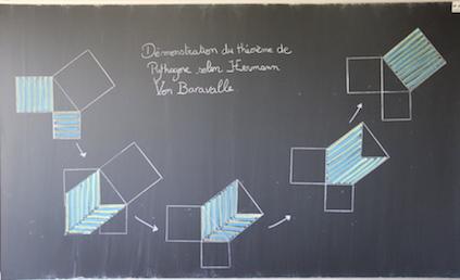 Demo pythagore 8e